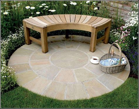 Patio Garden Design Ideas by Garden Patio Ideas With Floor Design 2774