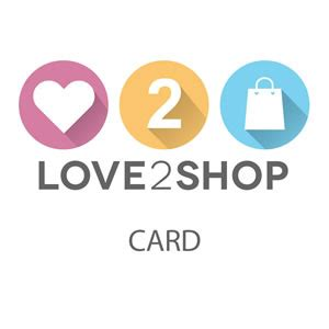 High Street Gift Card - love2shop gift cards spend at over 90 brands buy online