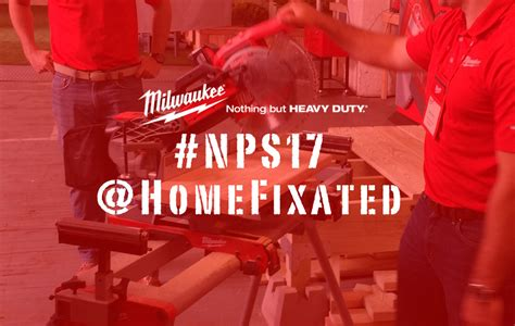 Milwaukee Tool Sweepstakes 2017 - home fixated hot tools how to s woodworking gardening real estate