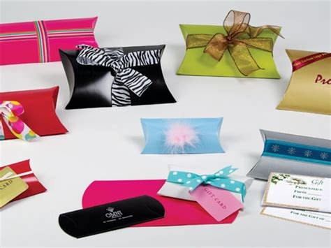 Unique Gift Card Packaging - custom printed gift card boxes gift card packaging