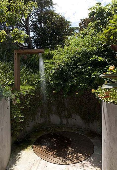 Beautiful Outdoor Showers by Outdoor Showers Beautiful Outdoors