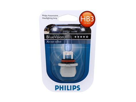 Lu Motor Philips Blue Vision buy philips hb3 blue vision e pitstop