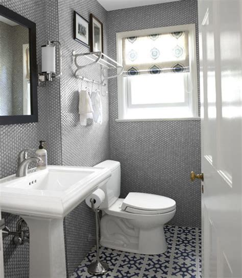 Ideas For A Bathroom Makeover by 11 Bathroom Makeovers Pictures And Ideas For Bathroom