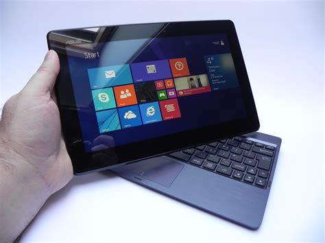 Tablet Asus T100ta asus transformer book t100ta review tablet netbook hybrid