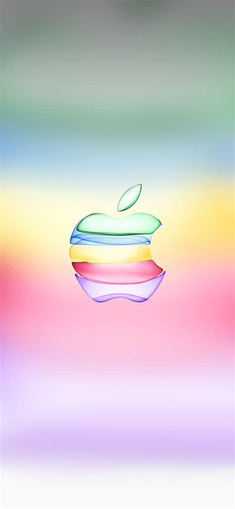 los mejores fondos de pantalla  la manzana de apple
