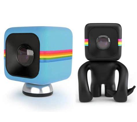 Gopro Cube polaroid cube le nouveau gros concurrent de gopro