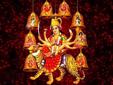 Decoration For Navratri At Home by Maa Durga Photos Images Pictures Amp Wallpaper Download