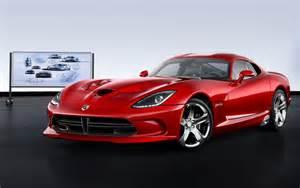 2017 dodge viper release date price specs horsepower