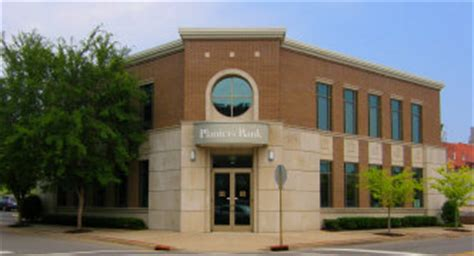 Commercial Planters Bank Clarksville Tn