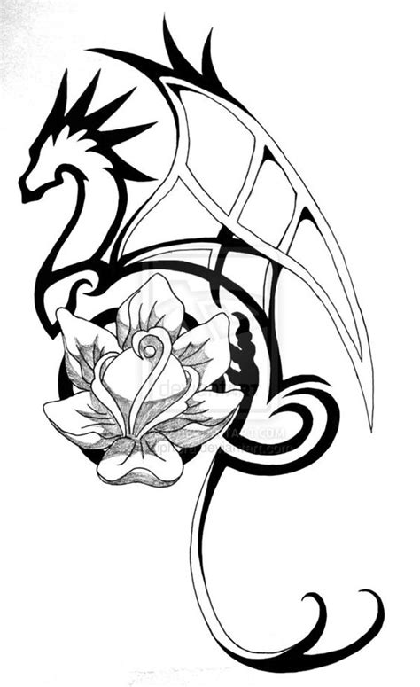 dragon rose tattoo drawings the o jays and image search on