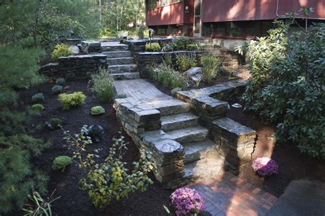 Landscape Rock New Orleans Artistic Landscapes Pavers Segmental Wall And
