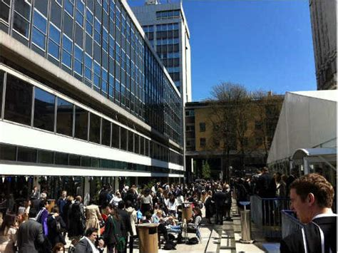 Imperial College Mba Gmat Score by Top 10 Business Schools In The Uk Careerindia