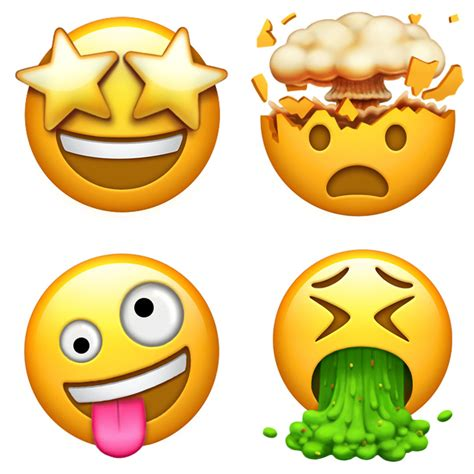 emoji di mac i nuovi emoji di apple flashes il post