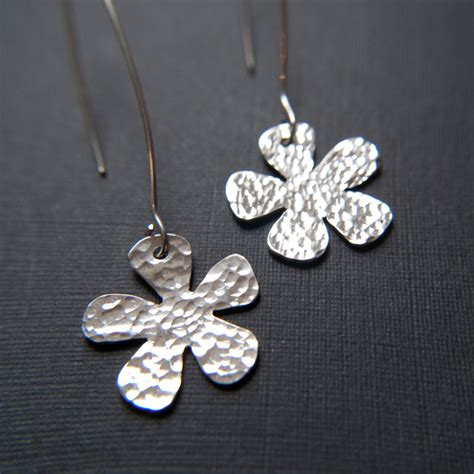 Handcrafted Silver Jewellery - handmade silver jewellery