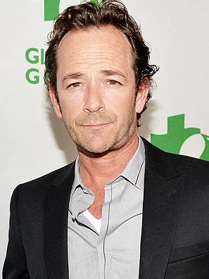 Wheres Luke Perry Now by Throws Shade At Donna Martin The Dvr Files