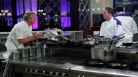 hells kitchen season 9 episode 11 and 12 jigsaw s lair