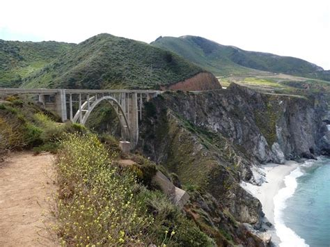 Pch Bridge - bixby bridge pacific coast highway pch pinterest