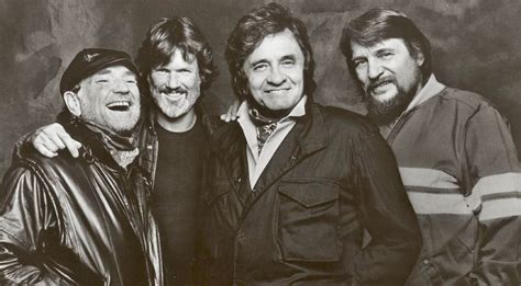 country musics original bad boys give  unforgettable performance  country rebel