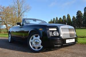 Rolls Royce Drophead For Sale Uk Rolls Royce Phantom Convertible For Sale 2008 On Car And