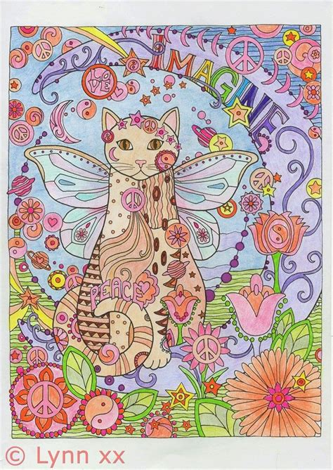 creative coloring books from creative cats coloring book creative cats
