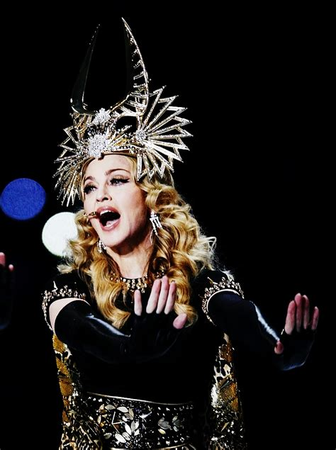 Madonna Fan Attacks by Madonna Madonna Fan 28862296 Fanpop