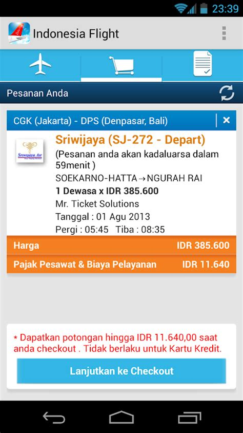 citilink redeem indonesia flight android apps on google play