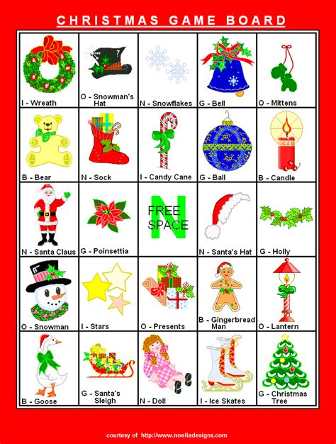 printable christmas games free 8 best images of printable christmas games for groups