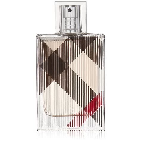 Burberry Brit Edp 100 Ml burberry brit edp 100 ml 299 95 kr