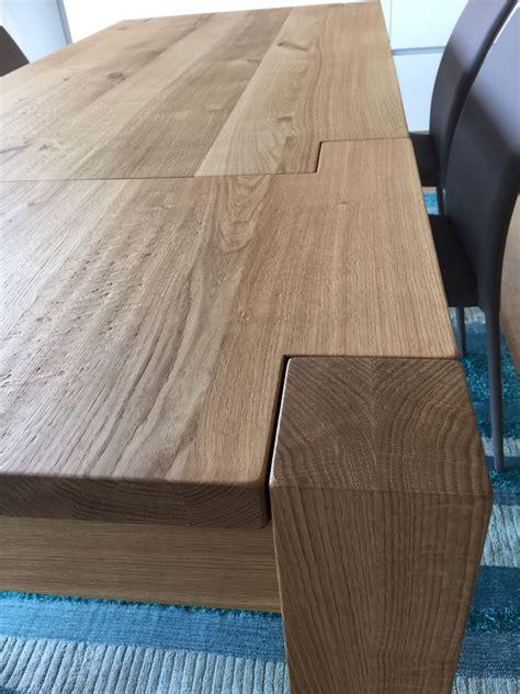 tavolo rovere allungabile tavolo in rovere massello 160x90 allungabile 260 tavoli