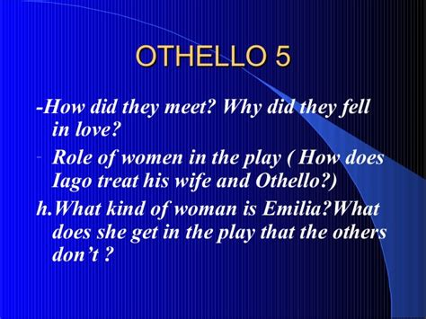 themes of revenge in othello shakespeare