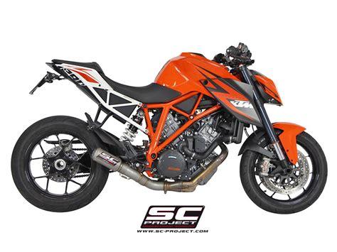 Ktm 1290 Power Parts Sc Project Shop Ktm 1290 Duke R 14 16 Cr T