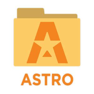 astro file manager apk astro file manager file explorer free for android