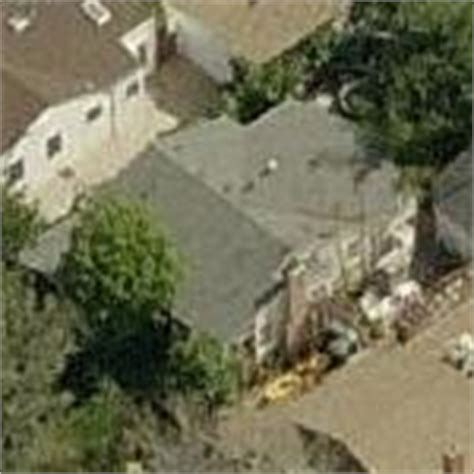 shia labeouf s house former in glendale ca