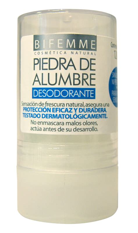 propiedades de la piedra de sal piedra de alumbre desodorante natural ynsadiet natural