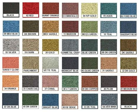 pick colors how to choose carpet color for your home
