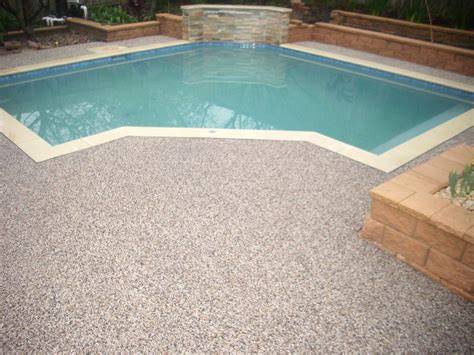 Backyard Patio Awnings Prestige Pattern Paving Exposed Aggregate Concreting
