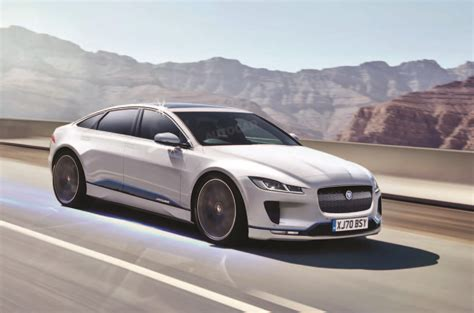 jaguar electric 2020 jaguar mulls transition to fully electric lineup