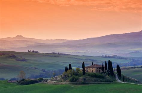 Accounts Of Great Honeymoon Destinations by Top Honeymoon Destinations Tuscany Italy Onewed