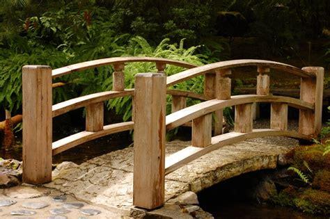 how to build a wooden bridge 49 backyard garden bridge ideas and designs photos