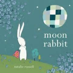 rabbit moon books moon rabbit scottish book trust