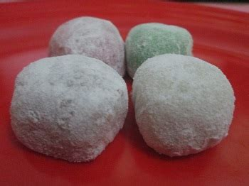 membuat kue mochi sederhana resep kue mochi praktis sederhana bahan bahan cara