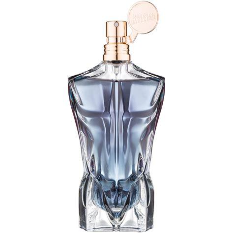 jean paul gaultier le essence de parfum eau de parfum for 125 ml notino co uk