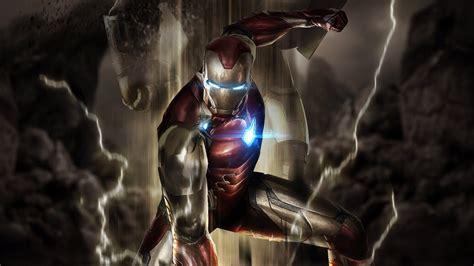 iron man avengers endgame p resolution