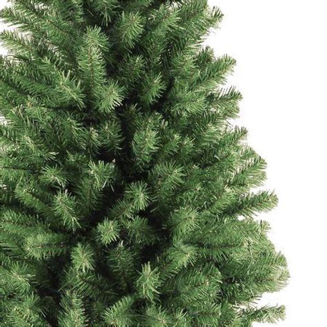 45 foot artificial christmas tree 4 5 ft unlit valley spruce artificial tree nrv7 500 45 the home depot