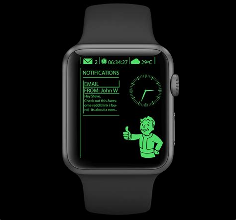 fallout wallpaper for apple watch fantastic apple watch face wallpaper