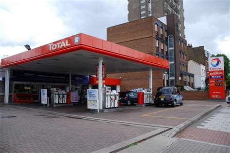 hikvision solution secures total petrol stations in