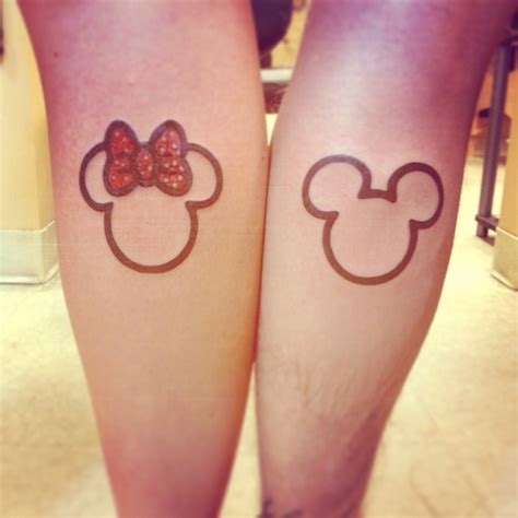 cute disney tattoos disney tattoos trusper
