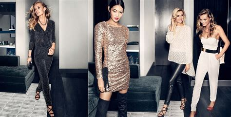 imagenes de ropa otoño invierno 2014 ropa de fiesta de h m oto 241 o invierno 2014 2015