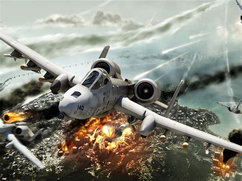 Aircraft explosions fire a-10 thunderbolt ii wallpaper ... A 10 Warthog Pictures 1280 X 1024