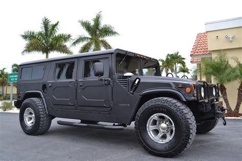 how petrol cars work 2006 hummer h1 parking system 50 of the coolest and probably the best trucks and suvs